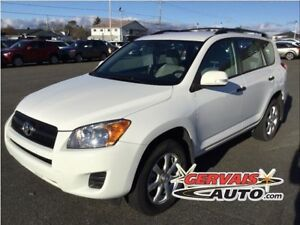 Toyota RAV4 AWD A/C MAGS 4WD 2011