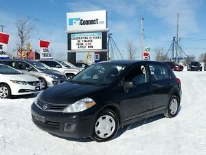 2012 Nissan Versa ONLY $19 DOWN $42/WKLY!!