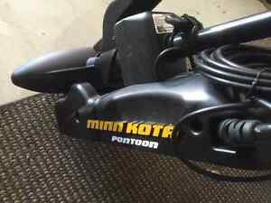 new, never installed Minnkota Pontoon Boat Trolling Motor Strathcona County Edmonton Area image 4