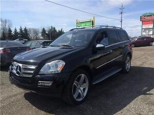 2010 Mercedes-Benz GL-Class GL550 AMG Package London Ontario image 1
