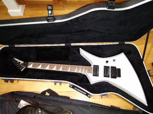 Jackson Kelly Made in Japan NÉGO