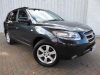 Hyundai Santa Fe 2.2 CRTD CDX+ Auto ....Top Spec Diesel Santa Fe, Only 1 Previous Keeper