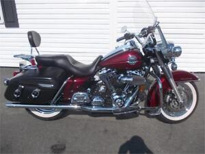 2008 Harley Davidson Road King Classic Financing Available