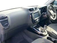 2018 Kia Soul 1.6 Gdi 2 5Dr Hatchback Petrol Manual