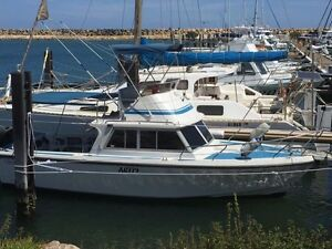 Penguin Cabin Cruiser 26ft Beaconsfield Fremantle Area Preview