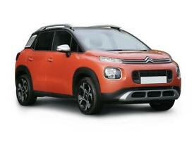 2017 CITROEN C3 AIRCROSS 1.2 PureTech 110 Flair 5dr