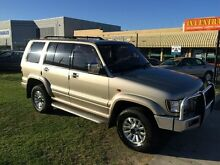 2002 Holden Jackaroo 143000KM Equipe 4 Speed Automatic Wagon Wangara Wanneroo Area Preview