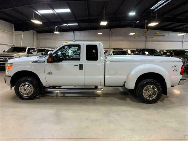 Image 11 Voiture Américaine d'occasion Ford F-350 2011