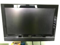 """26"""" LCD TV BUILTIN FREEVIEW HDMI PORTS CAN DELIVER"""