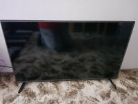 LG 49 inch LED Full HD Freeview Tv