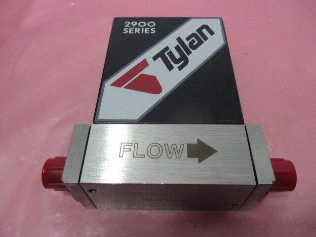 Tylan FC-2900MEP Metal Mass Flow Controller, MFC, CL2, 30 SCCM, 424950