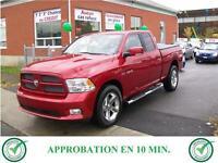 2010 Dodge Ram 1500 Sport HEMI 4x4 ***95$/SEM***