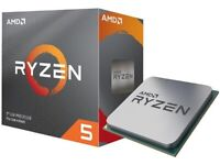 AMD Ryzen 5 3600 CPU Boxed with Cooler