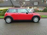 Mini One - Chilli Pack - Panoramic Sunroof – Low Mileage
