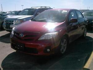 2011 Toyota Corolla LE-AUTO-POWER OPTIONS-HEATED MIRRORS-AUX