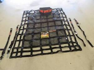 Safegaurd Cargo Net Highland Park Gold Coast City Preview