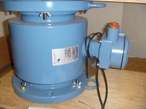 "6"" Rosemount 8705 TPE 060P1W0D1Q4NAF0312 150# Magnetic Flow Meter 2012 NEW 060A"