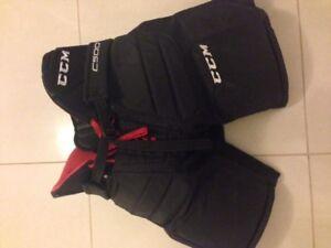 CCM C500 Goalie Pants