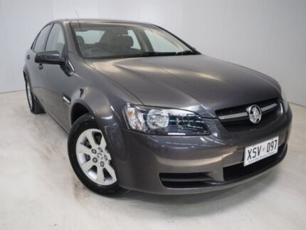 2008 Holden Commodore VE Omega Grey 4 Speed Automatic Sedan Mount Gambier Grant Area Preview