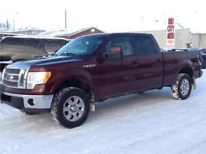 2009 Ford F-150 Lariat MANAGER'S SPECIAL $8995 FIRM