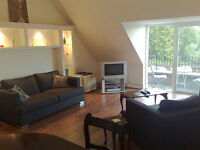 **Short Let 2 Bedrooms in Upmarket Richmond TW9 - All bills, free wifi, maid service, tax included.