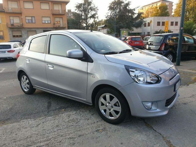 MITSUBISHI Space Star Space Star 1.0 cleartec Intense