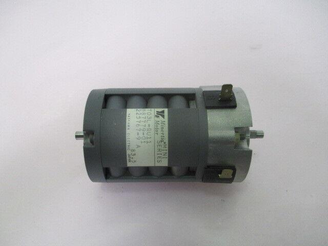 Yaskawa Electric Minertia Motor T03L-QU11 Servo Motor B87779-01 225767-9, 423494