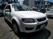 2010 Ford Territory SY Mkii TS AWD Limited Edition White 6 Speed Sports Automatic Wagon Ashmore Gold Coast City Preview