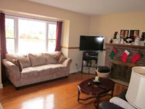 3+ Bedroom house for rent North End Halifax