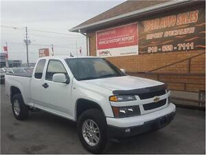 2010 Chevrolet Colorado LT****5.3L V8*****ONLY 60 KMS*****RARE