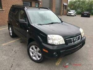 NISSAN X TRAIL 2006,  AWD,**8 MAGS** , CRUISE TRES PROPRE 3699$