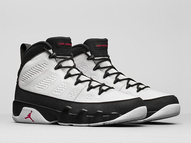 new style 4866a 21e8a Nike Air Jordan 9 IX Retro Space Jam Playoff OG Size 7y. 302359-112 7