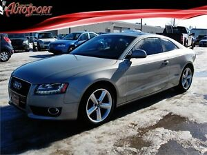 2009 Audi A5 | 3.2L V6 | NAV