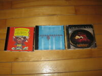 Collective Soul CD's