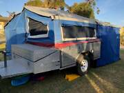 2014 MDC T-Box Offroad Campertrailer Brighton Holdfast Bay Preview