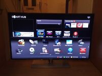 "Samsung 46"" 3d led tv"