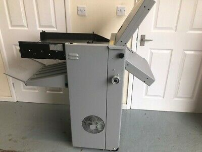 Morgana Major Folder - Paper Folding Machine