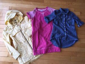 Good brand cloths for girls (8-10 year)