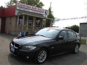 2010 BMW 3 Series 323i  NO ACCIDENTS!!