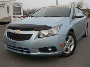 Chevrolet Cruze Eco avec 1SA 2012
