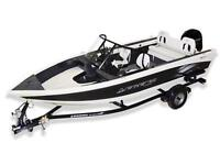 AWESOME 18' FISH AND SKI Legend Xcalibur SAVE $3400 TODAY ! ! !