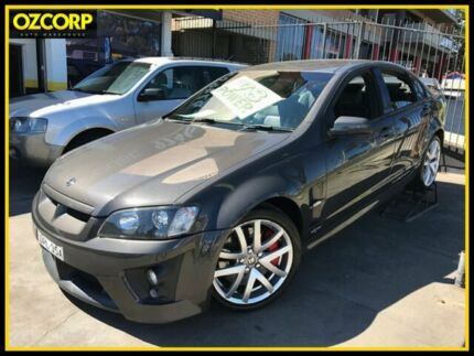 2007 Holden Special Vehicles Clubsport E Series R8 Evoke 6 Speed Auto Active Sequential Sedan