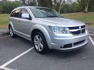 2010 Dodge Journey Wagon Reedy Creek Gold Coast South Preview