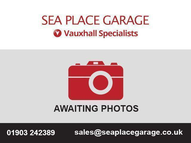 2003 03 VAUXHALL ASTRA 1.6 ACTIVE 8V 5D 85 BHP SILVER 2 OWNERS
