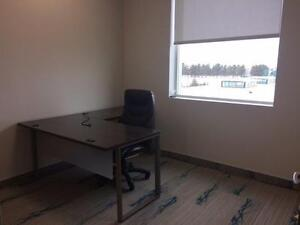 Office space for rent in South Edmonton