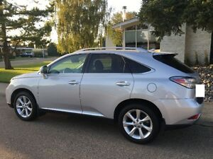 2010 Lexus RX SUV Nav Sunroof Back Cam *One Tax*