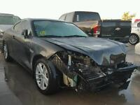 The Brunette, The Wrecked Hyundai friday, An My Heart Stopped !!
