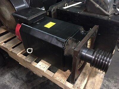 Fanuc 22p Ac Spindle Motor A06b-0729-b102 1115 Kw 6 Month Warranty