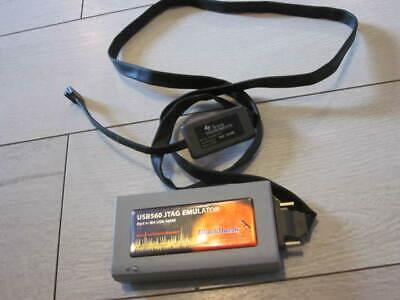 Blackhawk Usb560 Jtag Emulator Bh-usb-560m