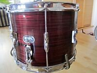 "snare 60's 14"" x 10"" érable made in England"